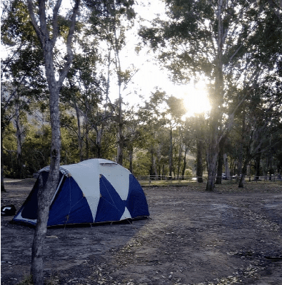 About Camping Solutions